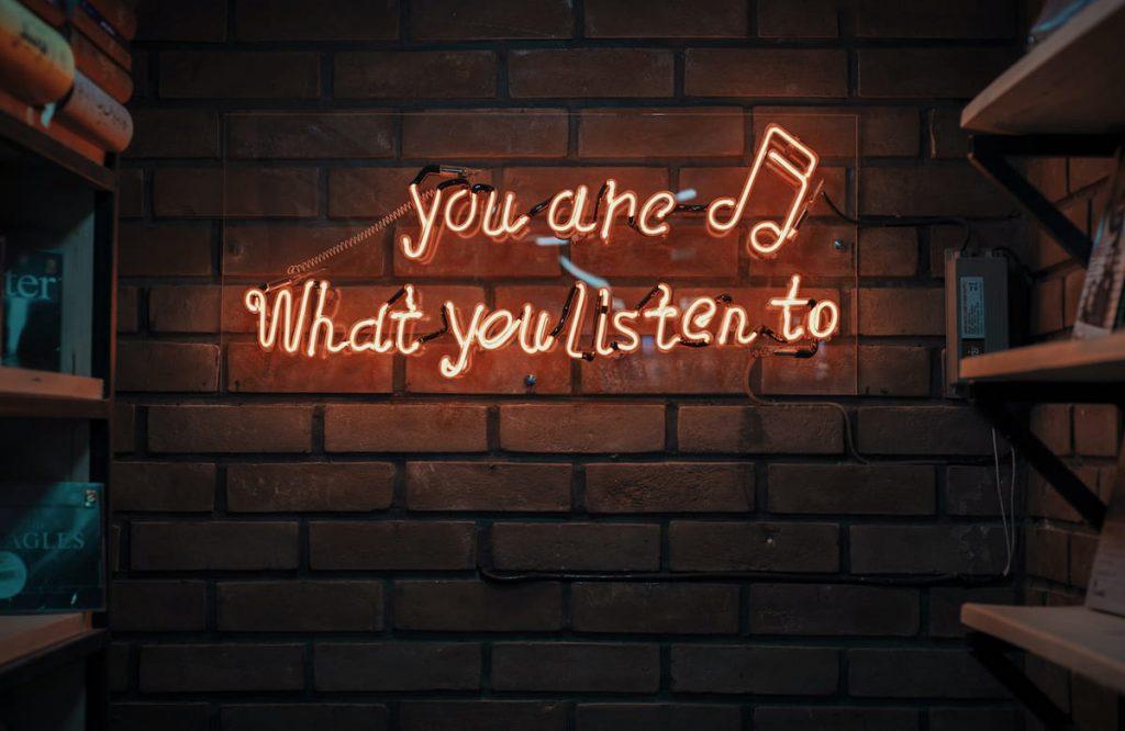 omiljena muzika