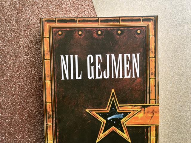 Nil Gejmen - Zvezdana praština