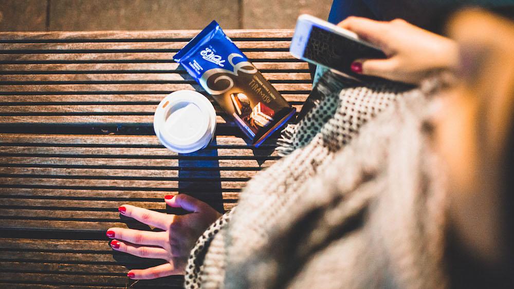 lovily blog wedel cokolada ljiljana