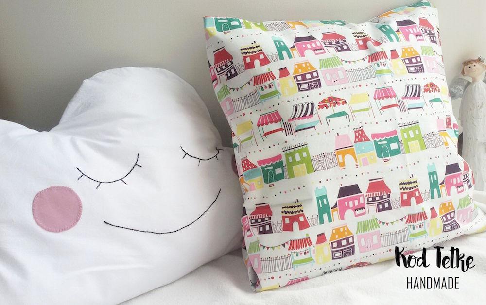 Djeciji jastuci rucni rad