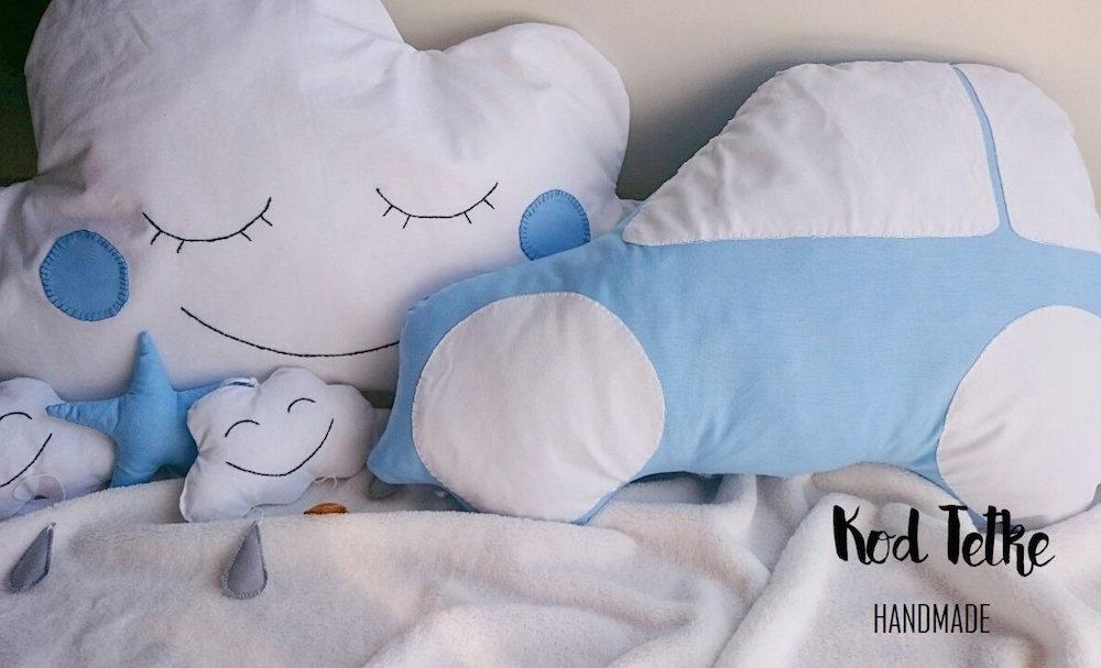 Unikatni jastuci djeciji
