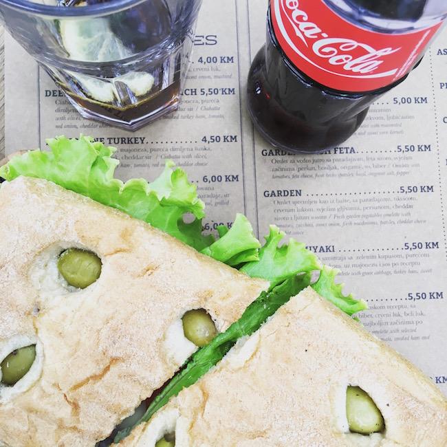 Sendvic food market scc