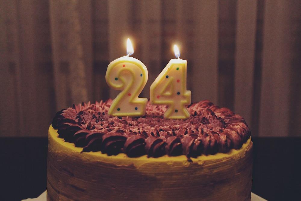 lovily torta rodjendan 24