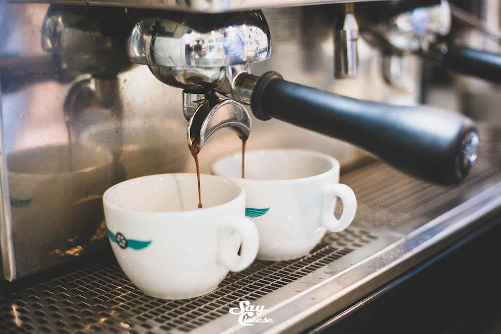 espresso kafa sve o kafi