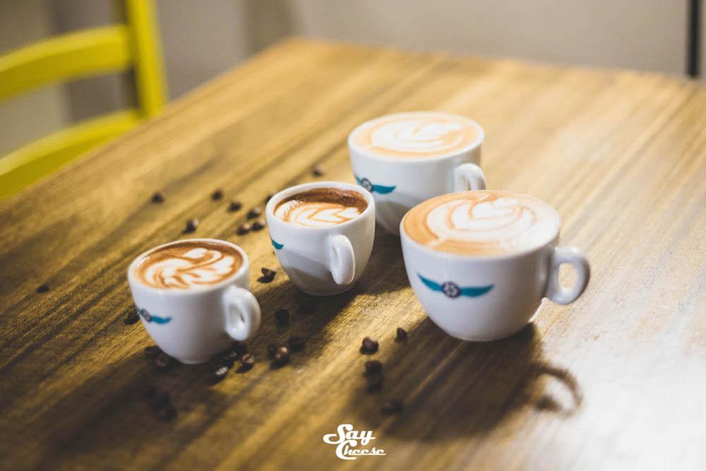 java kafa soljica kafe latte art kafa