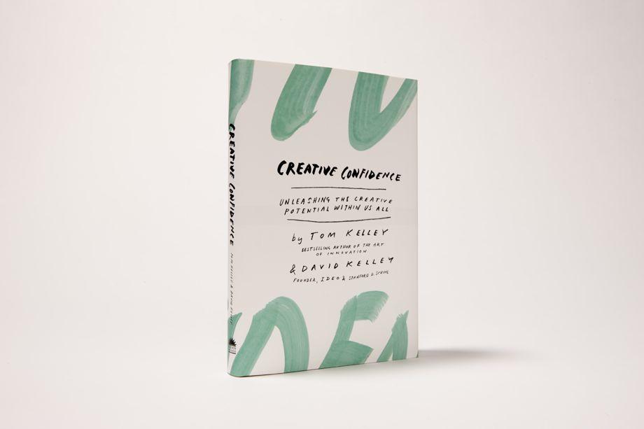 knjiga lovily creative confidence