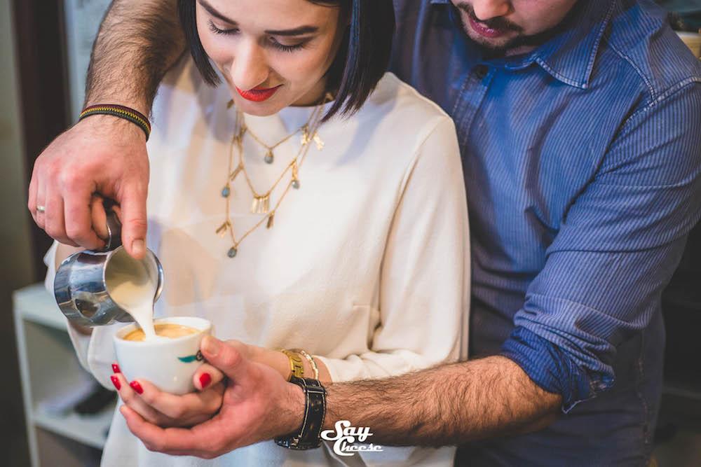 ljiljana sipragic lovily latte art