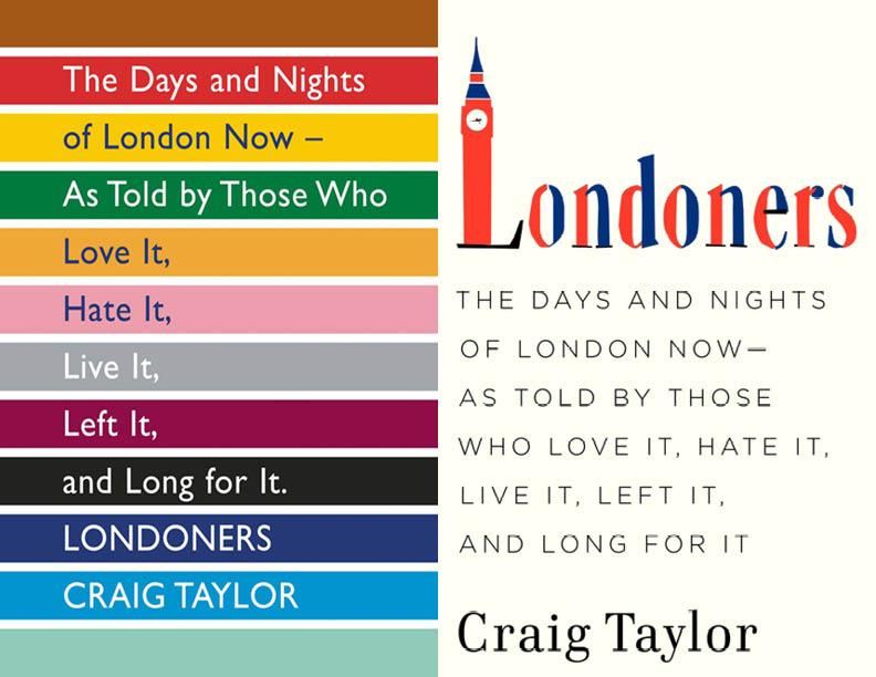 londoners knjiga lovily