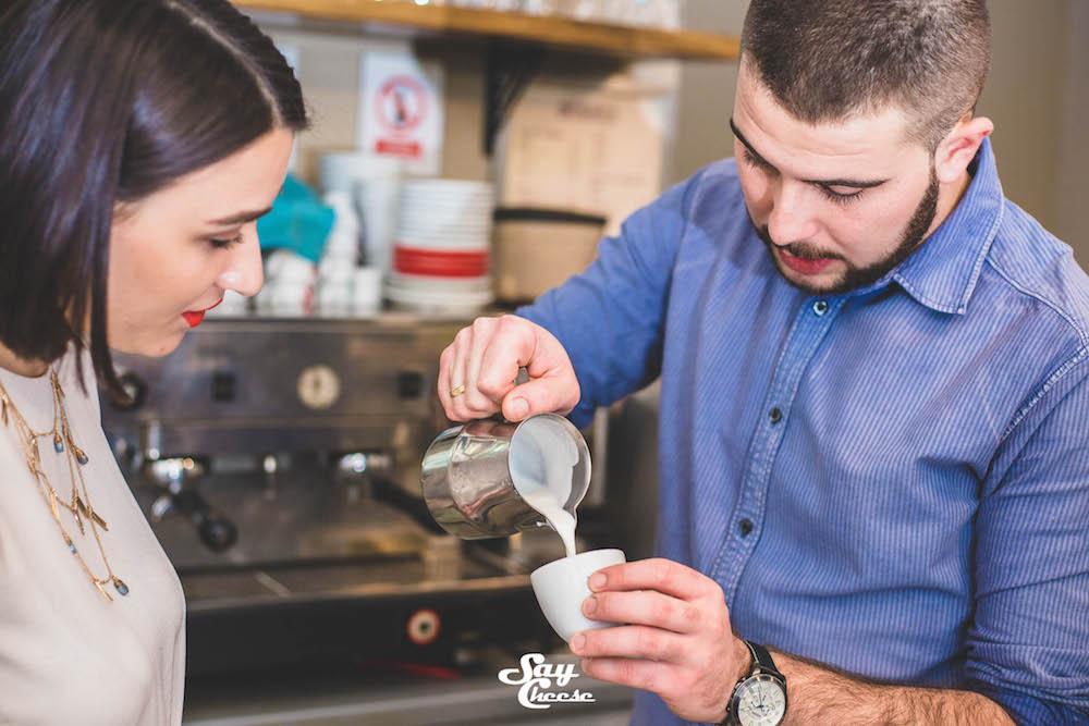 pravljenje kafe marko domuz ljiljana sipragic lovily