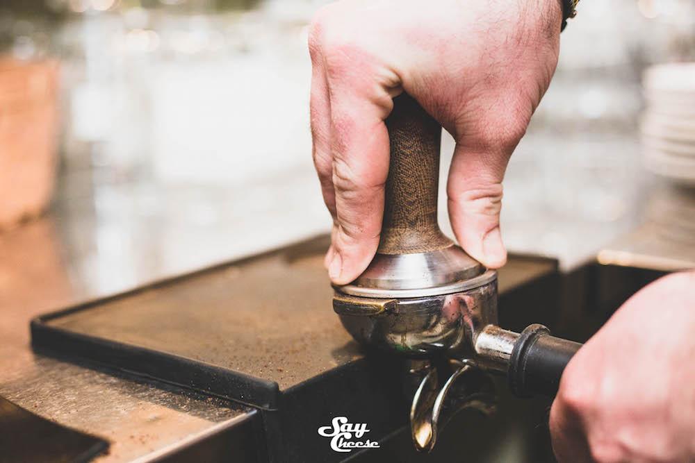 pravljenje kafe postupak