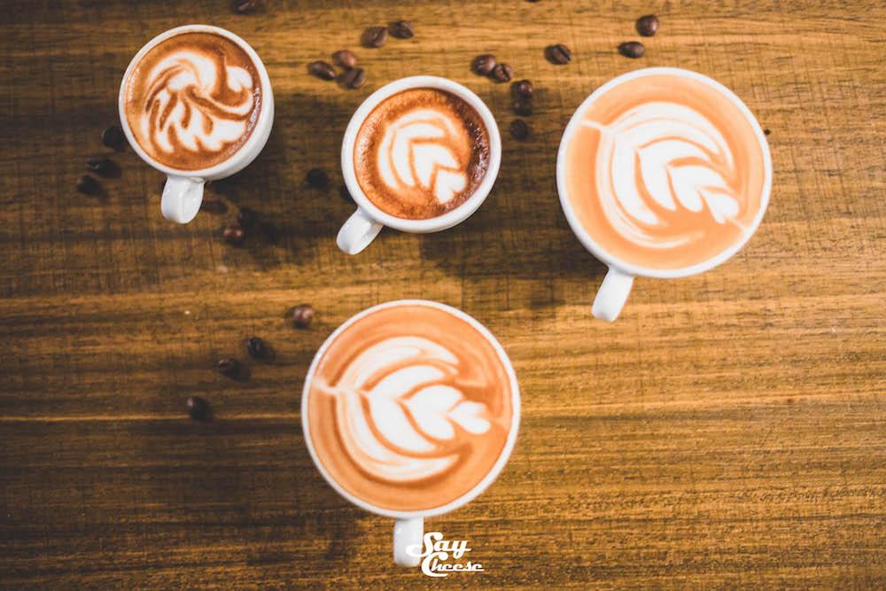 soljica kafe java kafa latte art