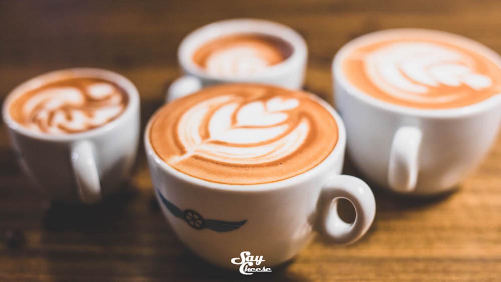 soljica kafe latte art kafa java