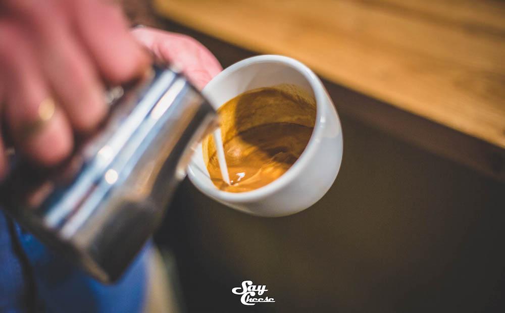 soljica kafe mlijeko kafa