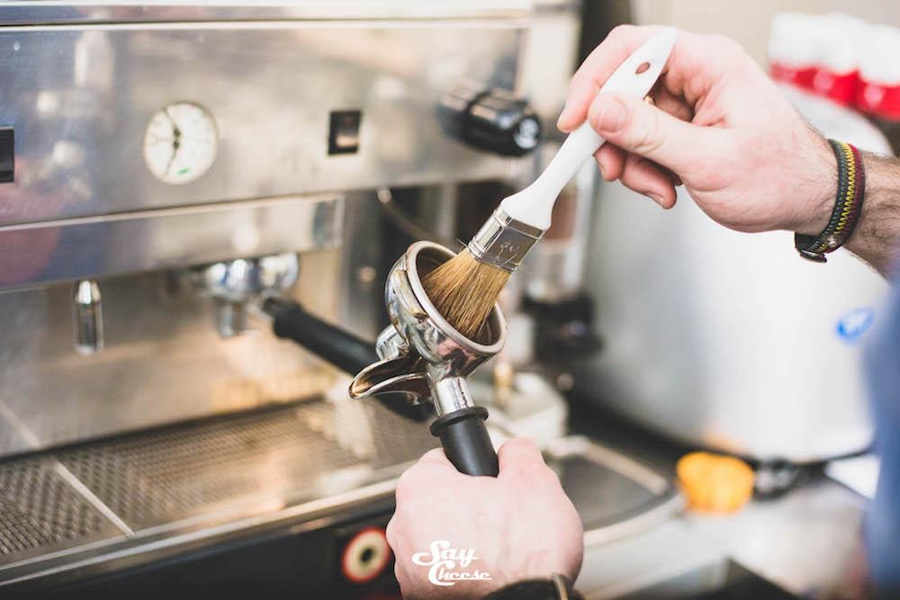 sve o kafi kako se pravi kafa