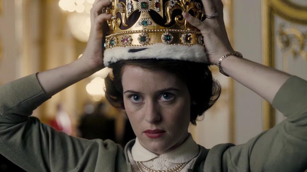 kruna netflix the crown