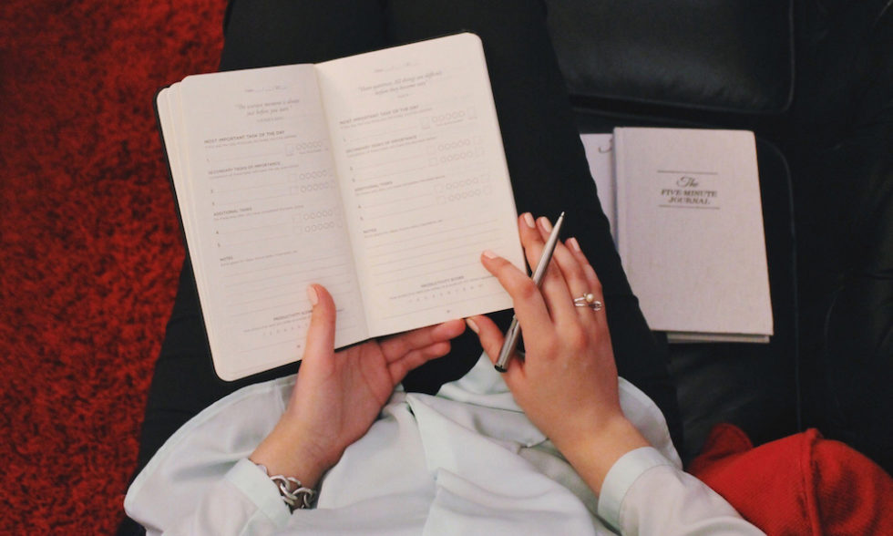 planer za bolju produktivnost lovily blog