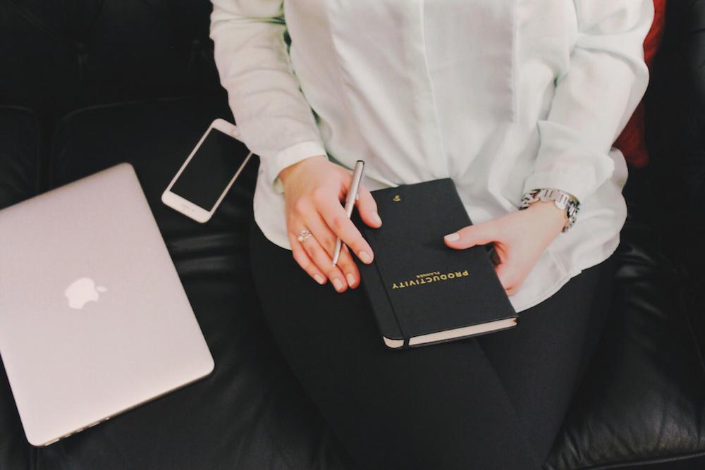 savjeti za bolju produktivnost
