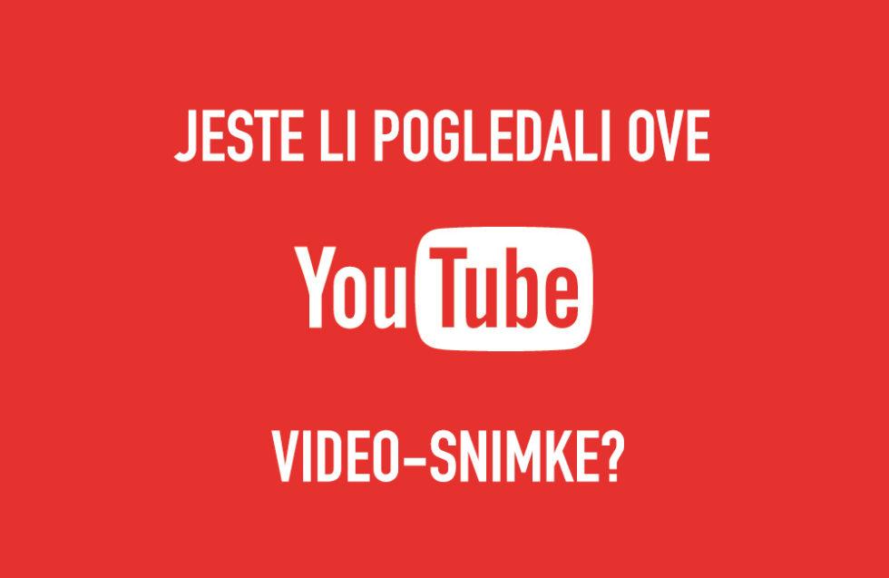 najbolji youtube videi lovily blog