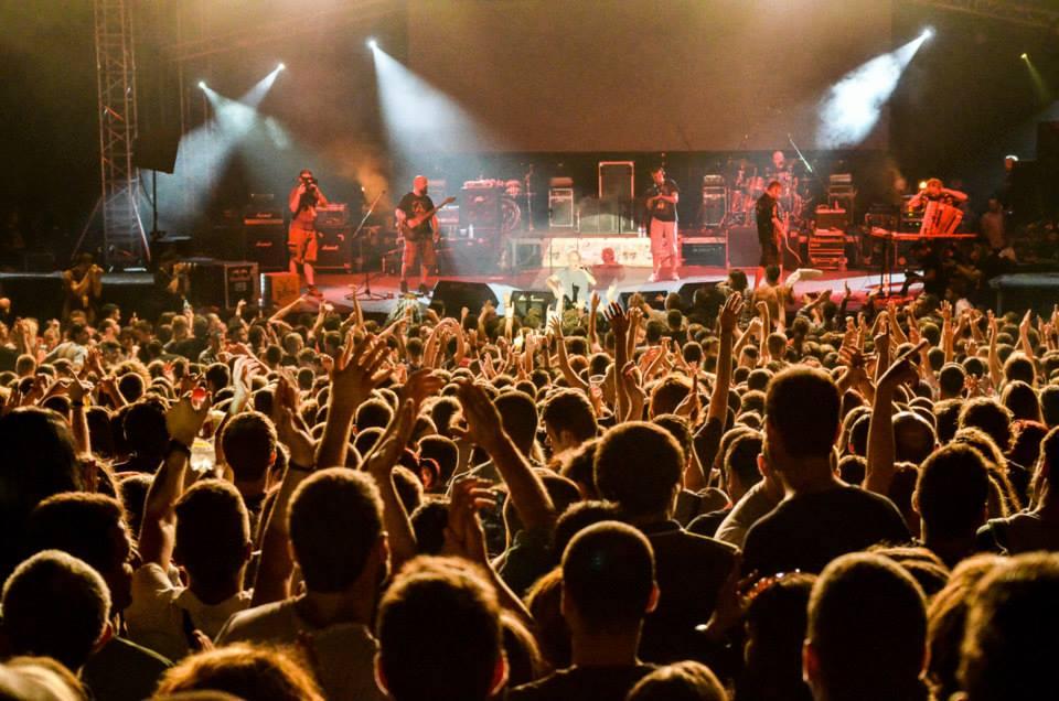 demofest festival