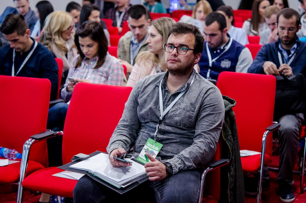konverzija e business konferencija
