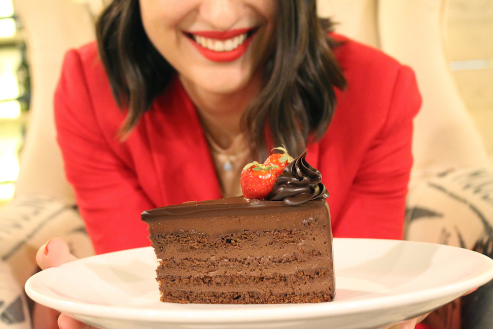kod brke chocolate noir torta