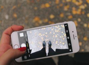 aplikacije za telefon lovily