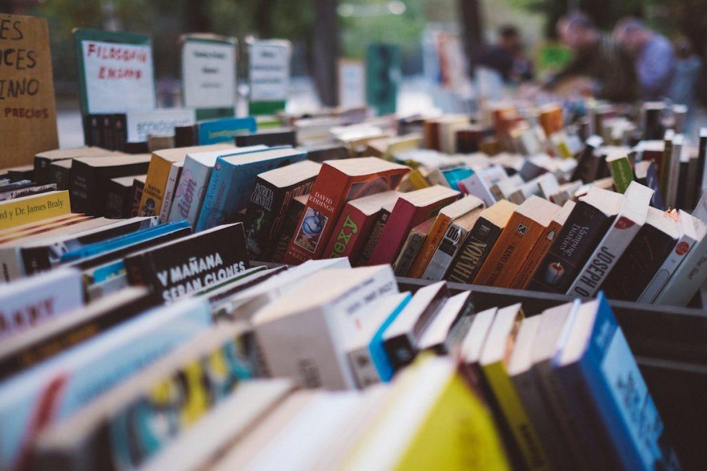 sajam knjiga lista zelja