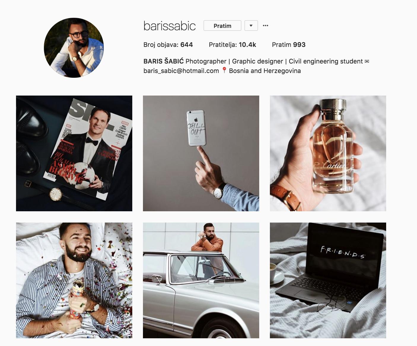 barissabic instagram