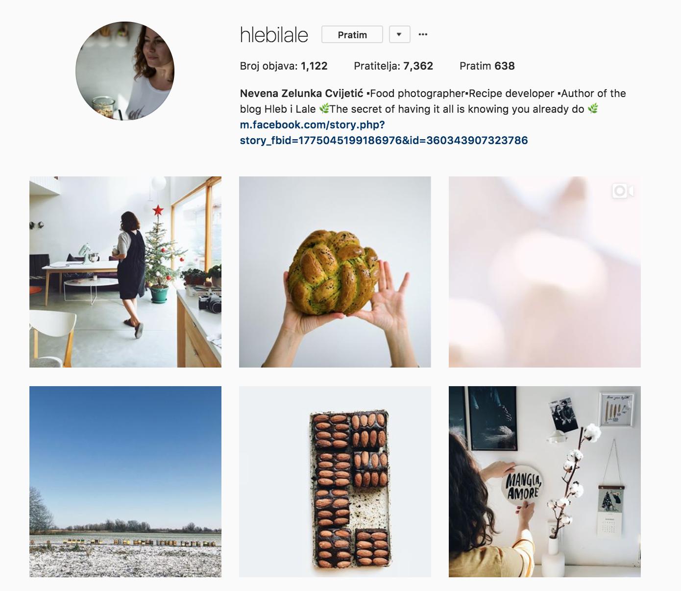 hleb i lale instagram
