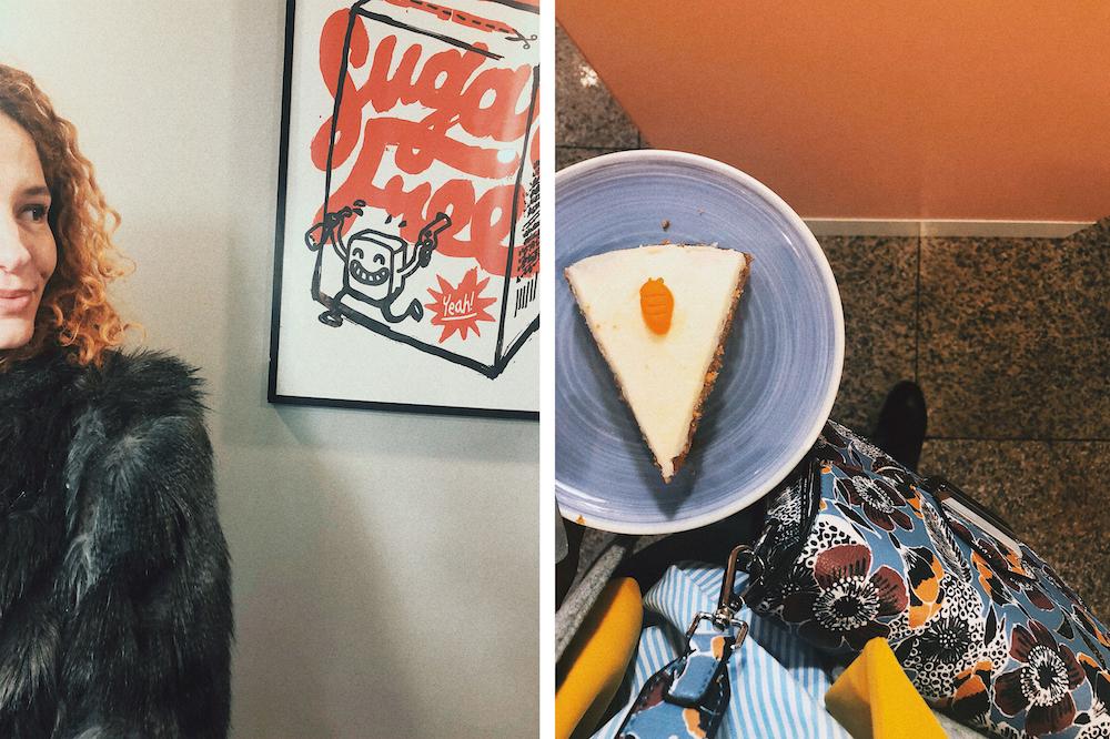 carrot cake beograd