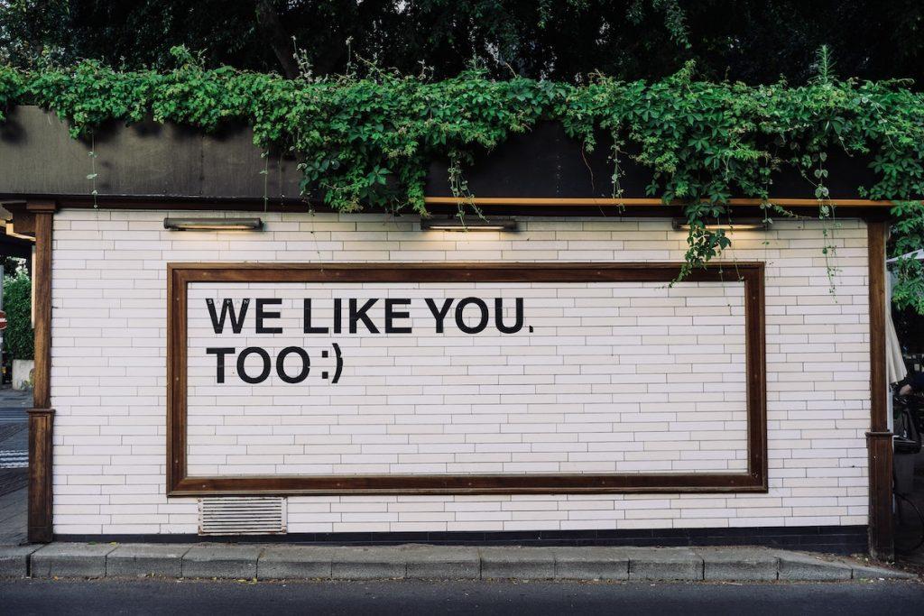 online okruzenje drustvene mreze