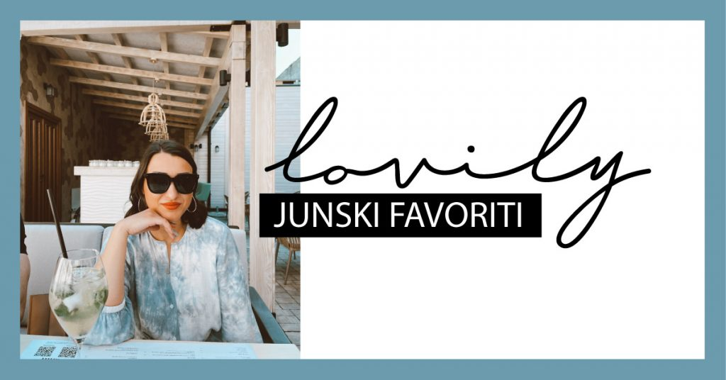lovily blog favoriti
